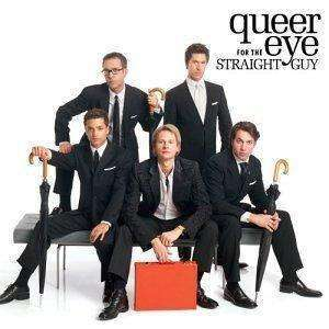 Soundtrack - Queer Eye For The Straight Guy - CD - The CD Exchange