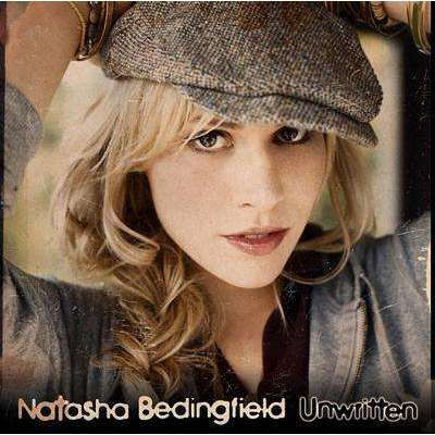 Natasha Bedingfield - Unwritten - CD - The CD Exchange