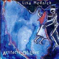 Mednick, Lisa | Artifacts Of Love,CD,The CD Exchange