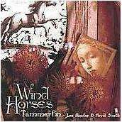 Tammerlin | Wind Horses,CD,The CD Exchange