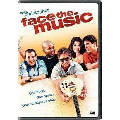 DVD | Face The Music (1999) - The CD Exchange