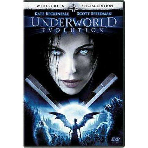 DVD | Underworld Evolution (Widescreen),Widescreen,The CD Exchange