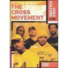 DVD | Cross Movement: Holy Culture Live,Fullscreen,The CD Exchange