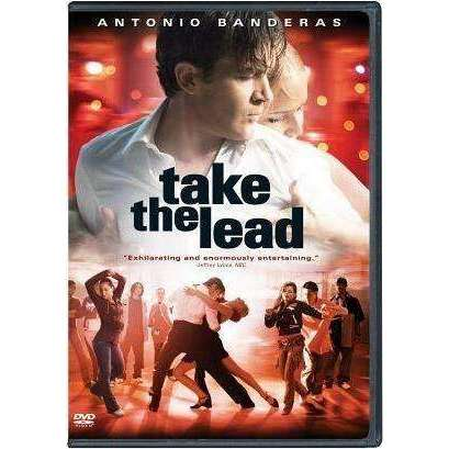 DVD | Take The Lead,Widescreen,The CD Exchange