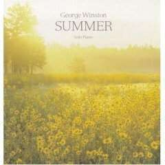 George Winston - Summer - CD - The CD Exchange