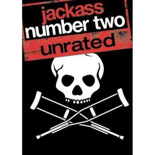 DVD | Jackass Number Two (Unrated Widescreen),Widescreen,The CD Exchange