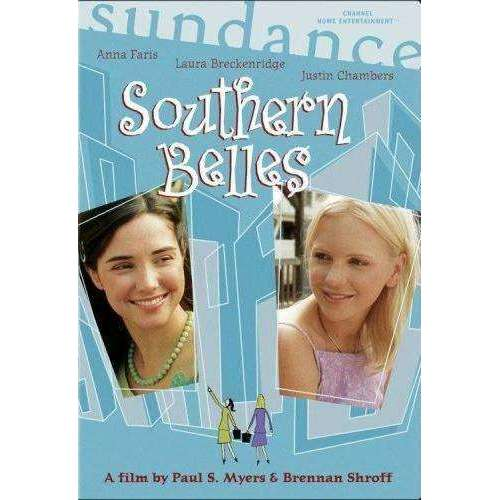 DVD | Southern Belles - The CD Exchange