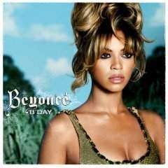 Beyonce - B'Day - CD - The CD Exchange
