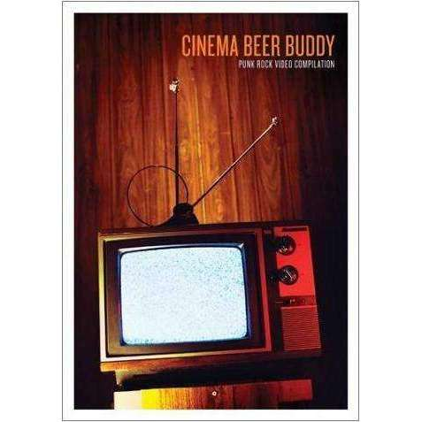 DVD | Cinema Beer Buddy,Fullscreen,The CD Exchange