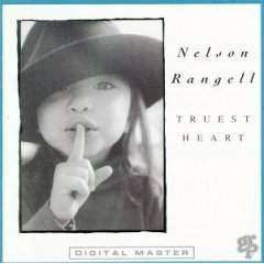Rangell, Nelson | Truest Heart,CD,The CD Exchange