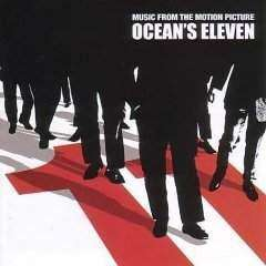 Soundtrack - Ocean's Eleven - CD - The CD Exchange