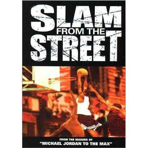 DVD | Slam From The Street Vol.1: The Original,Fullscreen,The CD Exchange