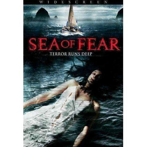 DVD | Sea Of Fear,Widescreen,The CD Exchange
