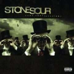 Stone Sour - Come What(ever) May - CD - The CD Exchange