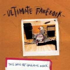 Ultimate Fakebook | This Will Be Laughing Week,CD,The CD Exchange