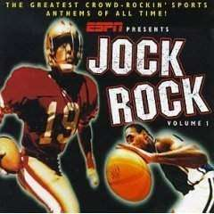 Various Artists - Jock Rock Vol.1 - CD,CD,The CD Exchange