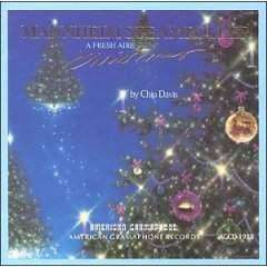 Mannheim Steamroller - A Fresh Aire Christmas - CD - The CD Exchange