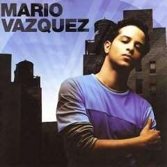 Vazquez, Mario | Mario Vazquez,CD,The CD Exchange