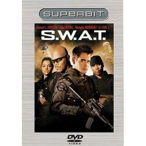 DVD | S.W.A.T. (Superbit),Widescreen,The CD Exchange