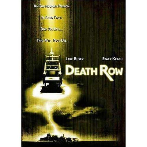 DVD | Death Row,Widescreen,The CD Exchange