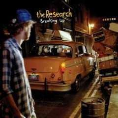 Research, The | Breaking Up,CD,The CD Exchange