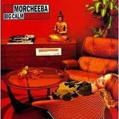 Morcheeba | Big Calm,CD,The CD Exchange