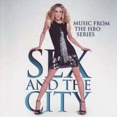 Soundtrack - Sex And the City: Music From The HBO Series - CD - The CD Exchange