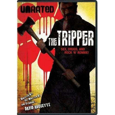 DVD | Tripper, The (Unrated),Widescreen,The CD Exchange