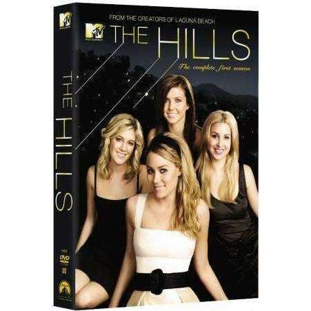 DVD - The Hills Season 1 - The CD Exchange