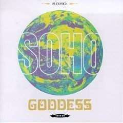 Soho | Goddess,CD,The CD Exchange