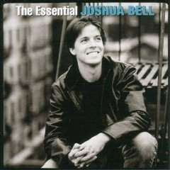 Bell, Joshua | The Essential (2CD),CD,The CD Exchange