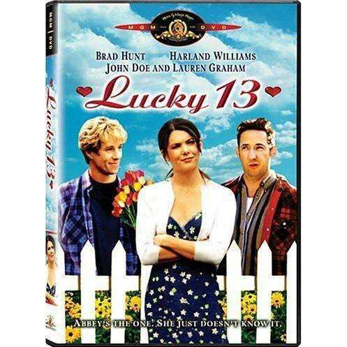 DVD | Lucky 13,Widescreen,The CD Exchange