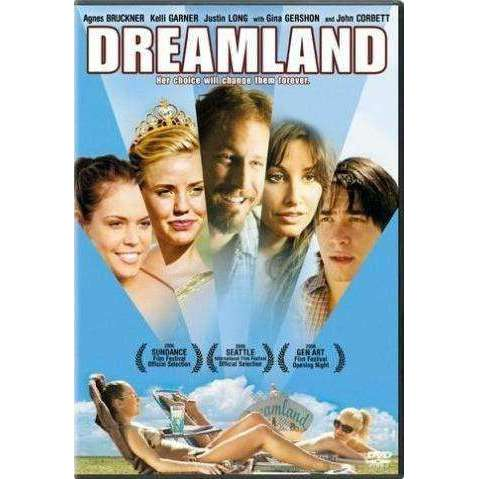 DVD | Dreamland - The CD Exchange