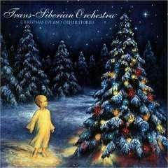 Trans-Siberian Orchestra - Christmas Eve And Other Stories - CD - The CD Exchange