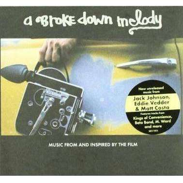 Soundtrack | Broke Down Melody,CD,The CD Exchange