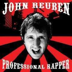Reuben, John | Professional Rapper,CD,The CD Exchange