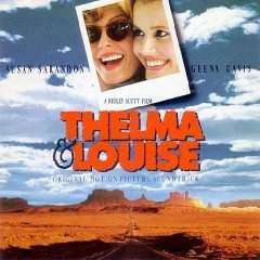 Soundtrack | Thelma & Louise,CD,The CD Exchange