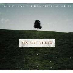 Soundtrack | Six Feet Under,CD,The CD Exchange