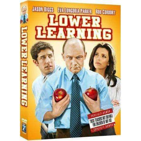 DVD | Lower Learning,Widescreen,The CD Exchange