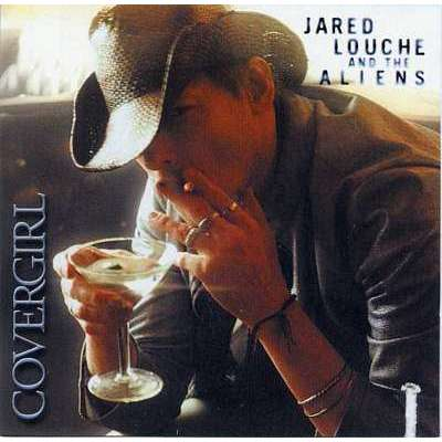 Louche, Jared | Covergirl,CD,The CD Exchange