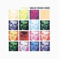 Peshay | Miles From Home,CD,The CD Exchange