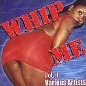 Various Artists | Whip Me Vol.1 (Reggae),CD,The CD Exchange