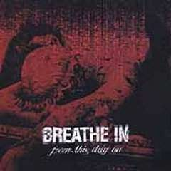 Breathe In | From This Day On,CD,The CD Exchange