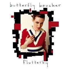 Boucher, Butterfly | Flutterby,CD,The CD Exchange
