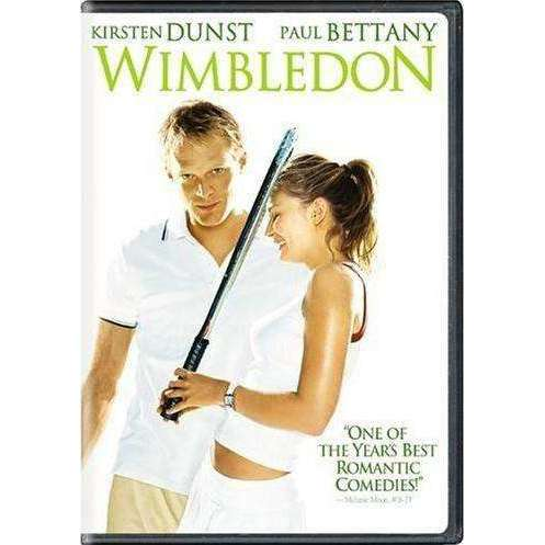 DVD | Wimbledon (Fullscreen),Fullscreen,The CD Exchange