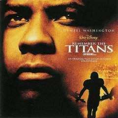 Soundtrack - Remember The Titans - CD - The CD Exchange