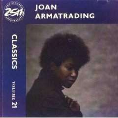 Armatrading, Joan | Classics - The CD Exchange