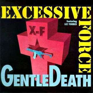 Excessive Force | Gentle Death,CD,The CD Exchange