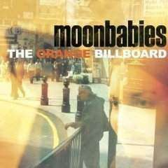 Moonbabies | The Orange Billboard,CD,The CD Exchange