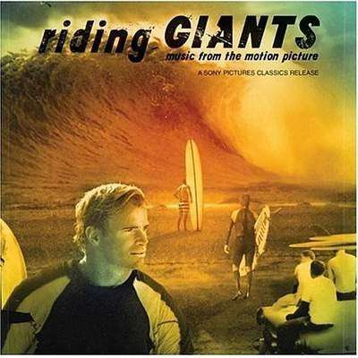 Soundtrack | Riding Giants (OOP),CD,The CD Exchange